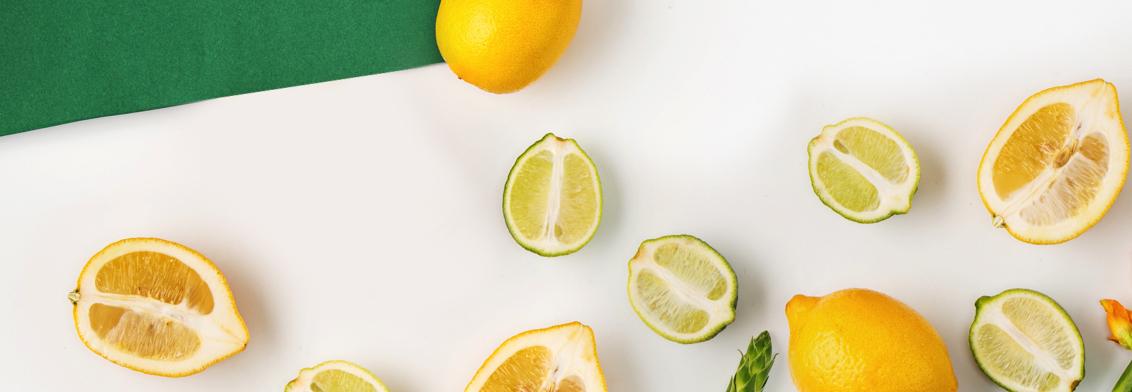 Funciones de la vitamina C, manganeso y glucosamina