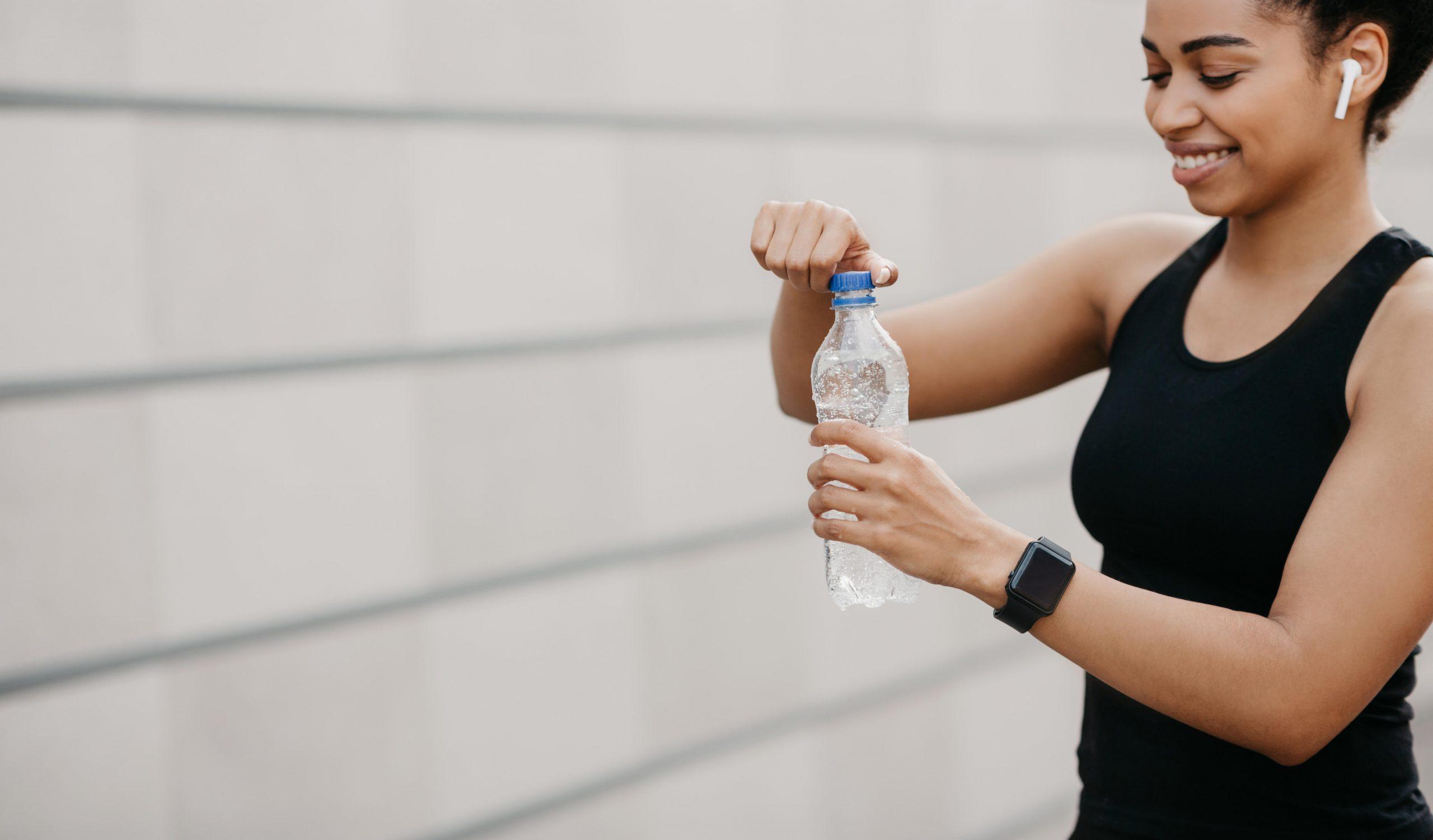 ¿Cuál es la repercusión del agua en nuestra vida y nuestro cuerpo?