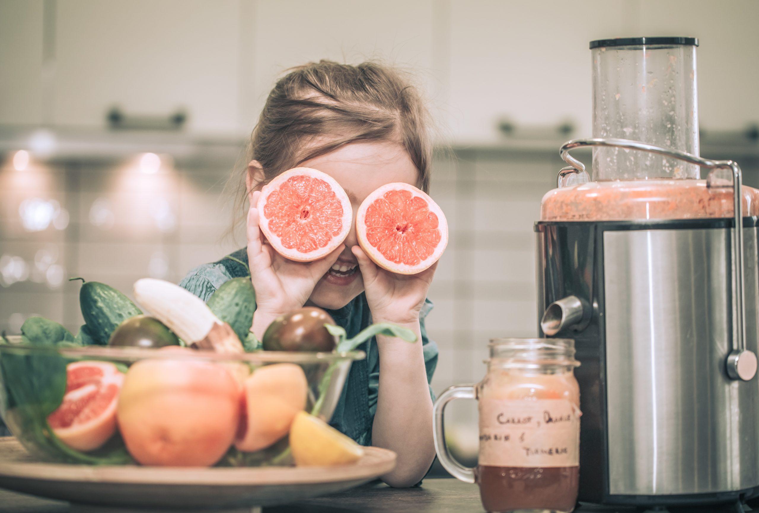 3 nutritivas y deliciosas recetas para los pequeños de la casa