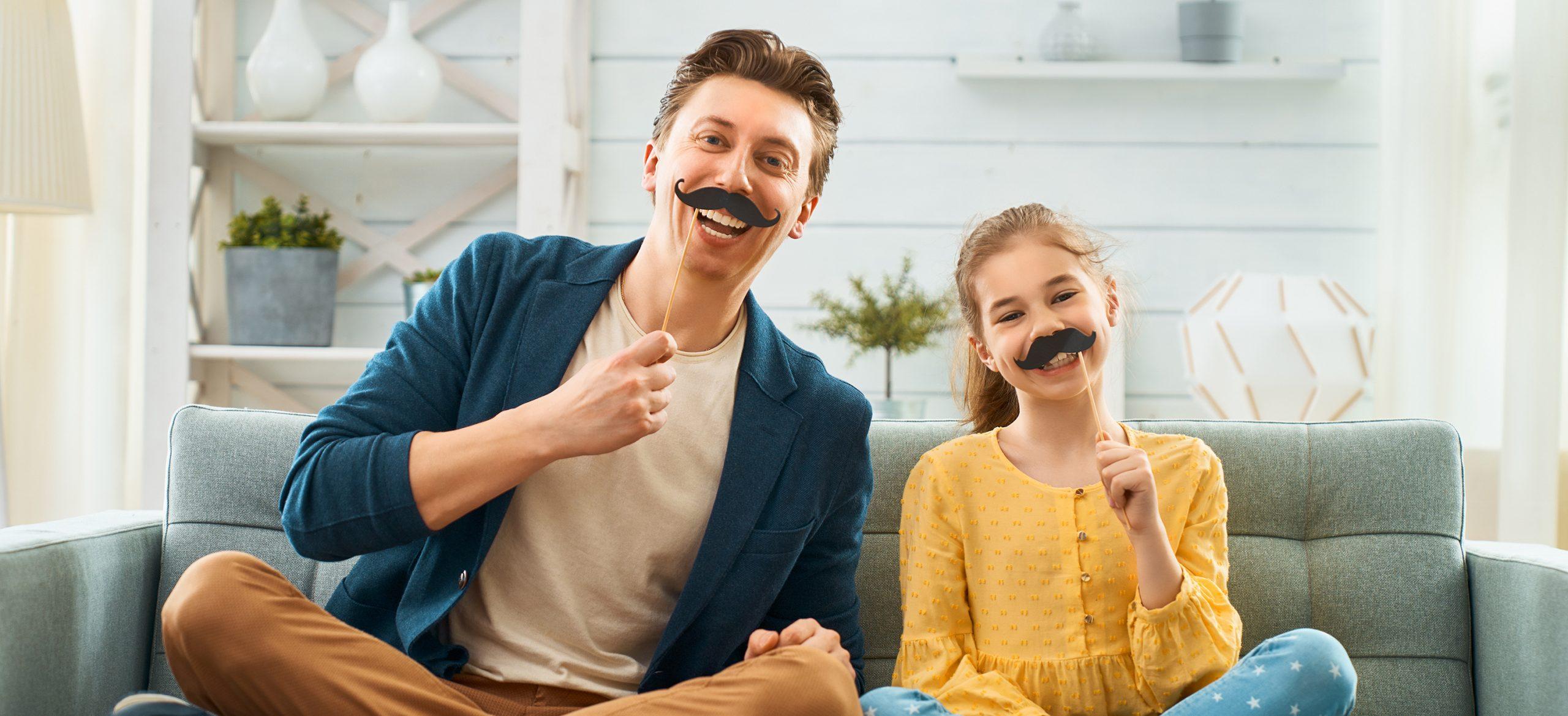 Dadhacks para este Día del Padre: cómo ayudarlos a cuidar su bienestar