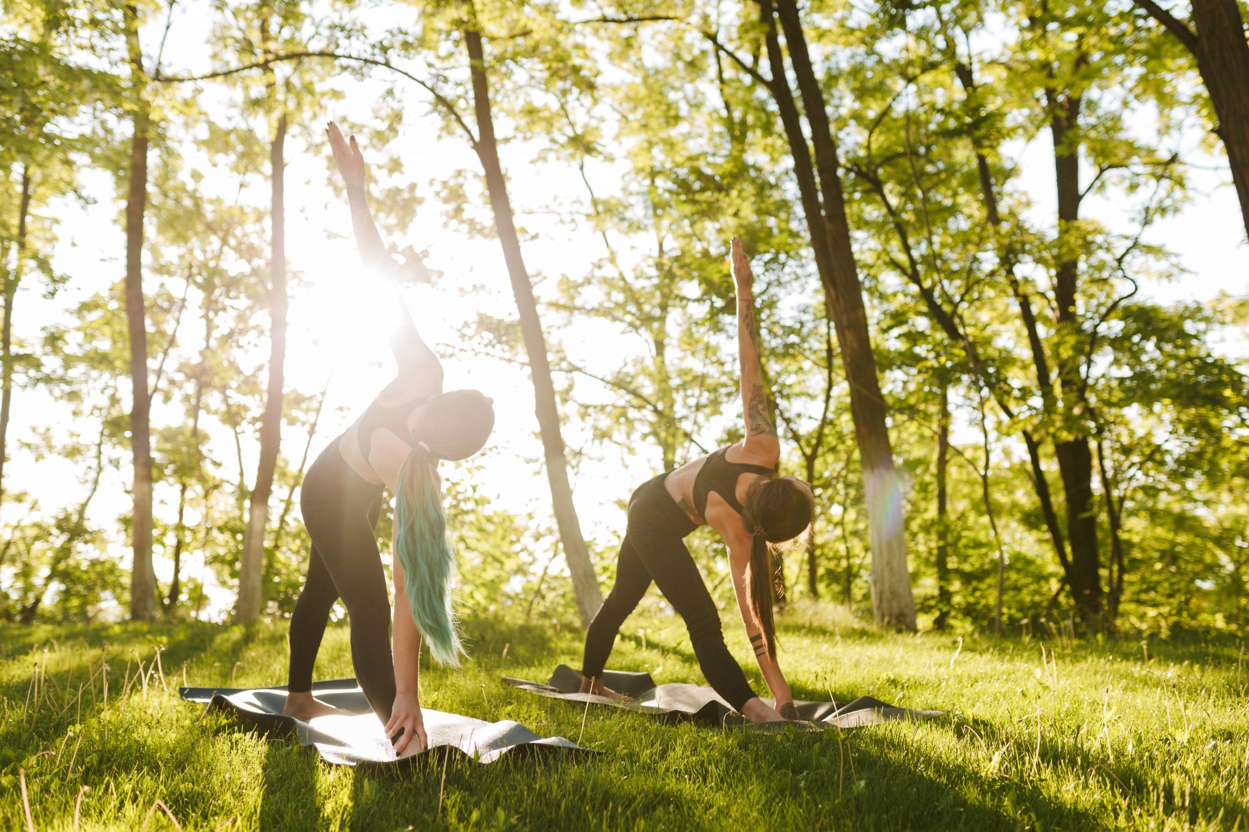 ¿Cuidado holístico de la salud? ¿Qué es eso? Aquí te lo contamos