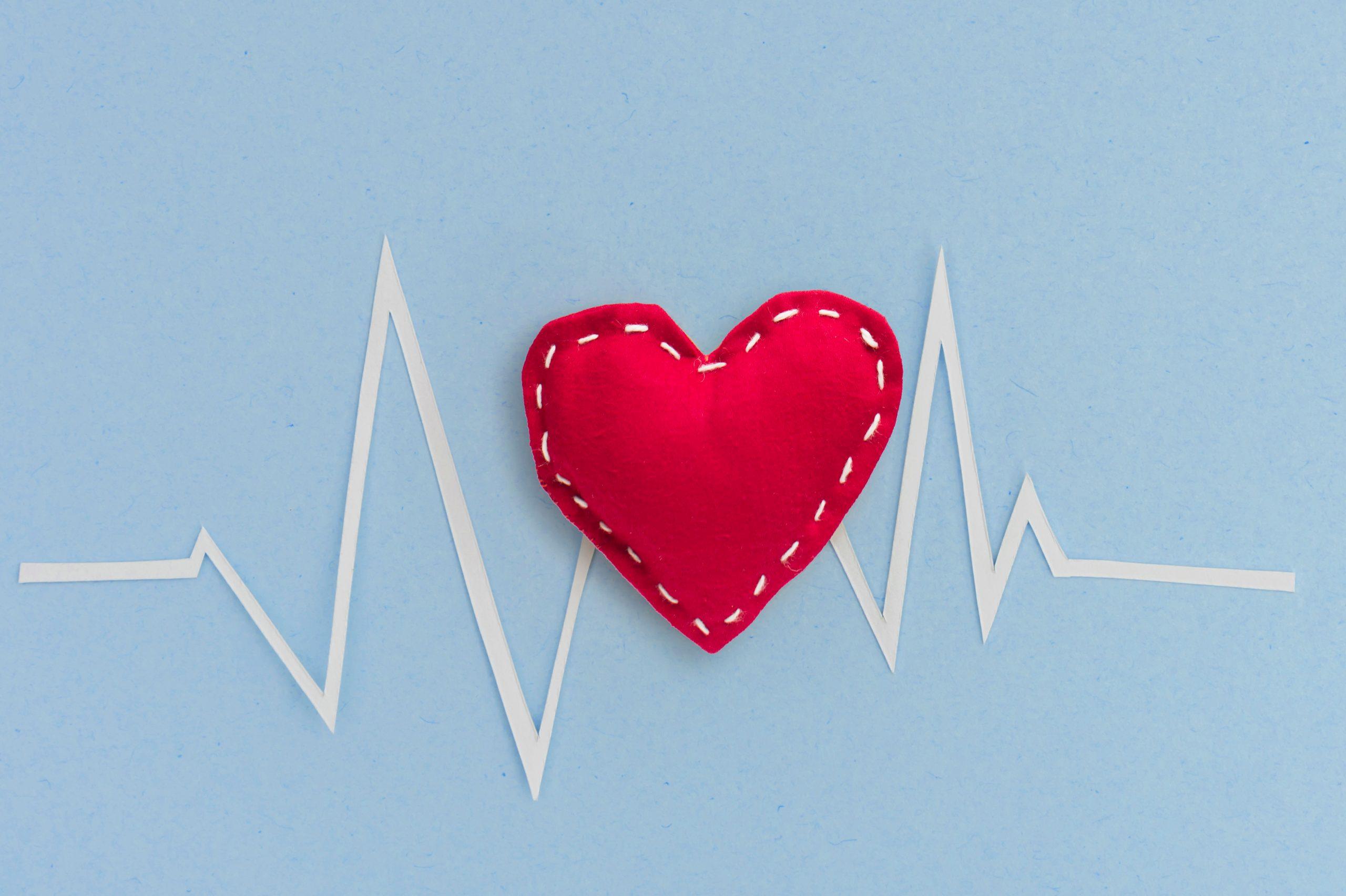 Un corazón feliz es mejor: cómo cuidar tu sistema cardiovascular